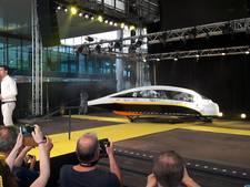 Goed nieuws voor Solar Team Eindhoven: zonne-auto Stella Vie en accu's eindelijk gearriveerd