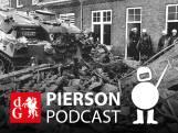 Piersonpodcast Deel III | De val van de Vrijstaat: 'In de verte hoorde ik dat gegrom van die tank. Heel bedreigend'