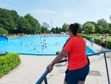Recreanten kunnen in zomervakantie zeker weer buiten zwemmen in Borgelerbad