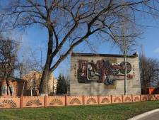 Une petite ville de l'est de l'Ukraine troque son nom pour celui de New York