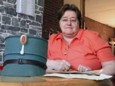 Hilja Klaver maakt boek: 'Oom Jan uit Rouveen gaf zijn leven voor onze vrijheid'