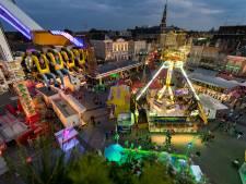 Geluid en licht een paar uur uit op kermis in Den Bosch: 'prikkelarm'