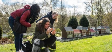 Frencken-scholieren denken na over toekomst Warandegebied: meer kinderfeestjes en langer verblijf