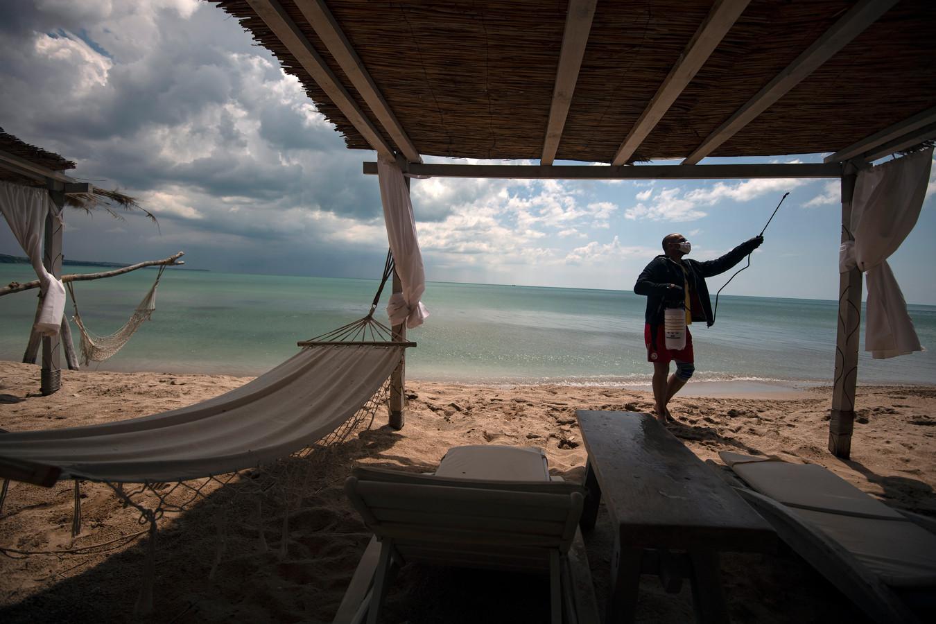 Plutôt méconnue des Belges, la Bulgarie et ses plages au bord de la mer Noire deviennent de plus en plus populaires.