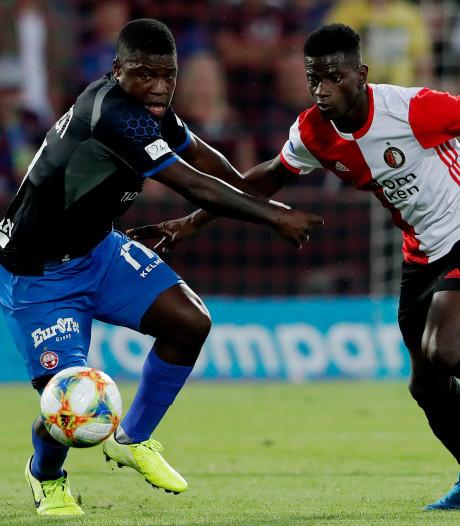 Hasselbaink met Suriname naar Gold Cup: 'Een droom die uitkomt'