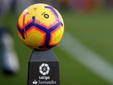 La Liga hervat: geen middagduels, veel schone shirts en voetballen op het trainingscomplex