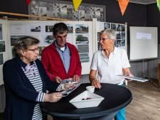 Wesepe duikt in de rijke cafégeschiedenis van het dorp: 'Buitenlandse chauffeurs sliepen hier weleens'
