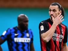 """Ibrahimovic sort du silence: """"Dans le monde de Zlatan, il n'y a pas de place pour le racisme"""""""