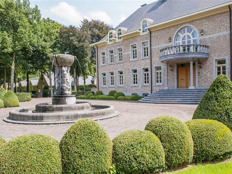 'Dj Afrojack koopt waanzinnig huis met acht badkamers'