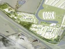 Van parkeren onder zonnepanelen tot ondergrondse woningen: Raalte-Noord krijgt vorm (en dat mag wat kosten)
