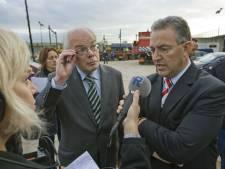 Burgemeester Van Belzen (67) is trots op zijn 'Gallische dorpje': 'Onverzettelijk. Dat vind ik mooi'