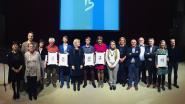 Cultuurraad reikt culturele nominaties uit