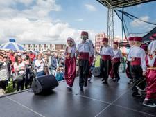 5000 bezoekers proeven in Almelo van andere culturen