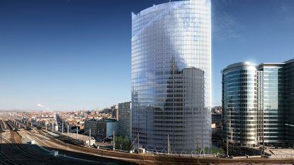 Ghelamco sluit recorddeal in Brussel met verkoop Silver Tower