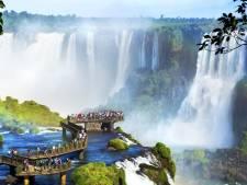 Argentinië weer open voor toeristen: 'Geritsel van plastic lokt de dieren uit het woud'