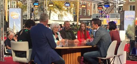 Tijd voor Max live vanaf de Markt in Middelburg
