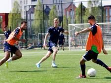 Aanvoerder Matthijs Blijham verruilt Hercules voor jeugdopleiding FC Twente: 'Ik krijg er energie van'