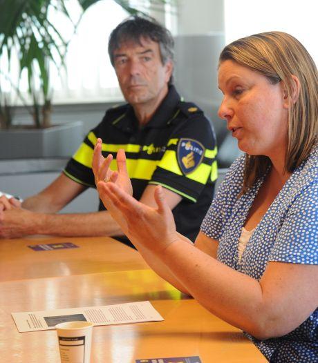 Justitie over jeugdbende Dauwendaele: 'Leider, plaatsvervanger, groepsdruk, angst. Zone 8 is een criminele organisatie'