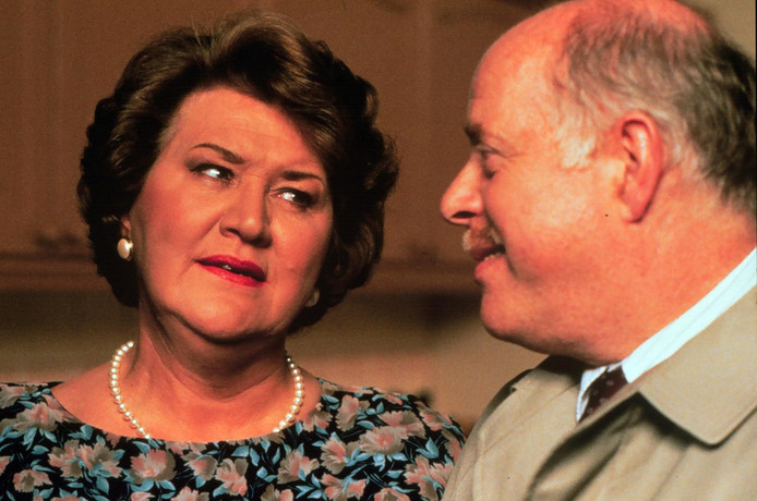 Patricia Routledge