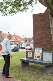 Even neerploffen op wat over is van vijf eeuwen oude armenhuisjes in Zierikzee; 'Ze waren piepklein'