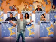 Ranking the Stars keert terug en verhuist naar RTL