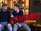 'Ajax en PSV spelen een potje tennis'