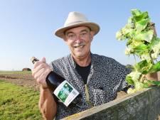 In Altena wordt straks weer eigen hop geproduceerd