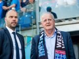 PEC Zwolle baalt van verplaatsing speelronde: 'Wij zijn hier helemaal klaar mee'