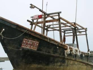 Mysterie: spookschepen met lijken dobberen voor Japanse kust