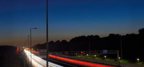 Politie haalt snelheidsduivel van de weg: '234 km/u rij je op circuit, niet op snelweg'