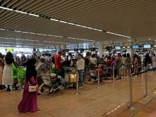 Fin de l'action de zèle des douaniers à Brussels Airport