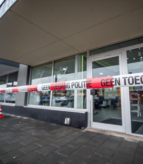 Eis: 25 jaar cel voor moordpogingen in Enschede