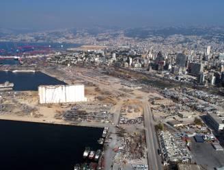 """""""Schade explosie Beiroet kan oplopen tot 6,7 miljard euro"""""""