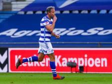Seuntjens steelt met goal van eigen helft de show bij De Graafschap: 'Kan ik later aan mijn kids en kleinkinderen laten zien'