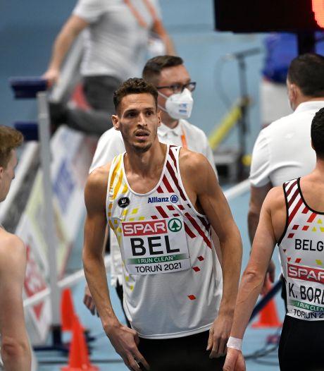 """Les athlètes belges reçoivent leur première dose de vaccin ce mercredi: """"Cela diminue le stress"""""""