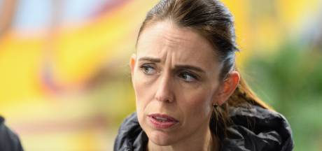 Ardern: film over bloedbad Christchurch komt te snel