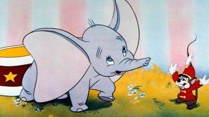 Is 'Dumbo' racistisch? Disney plaatst voortaan waarschuwingen voor klassieke animatiefilms
