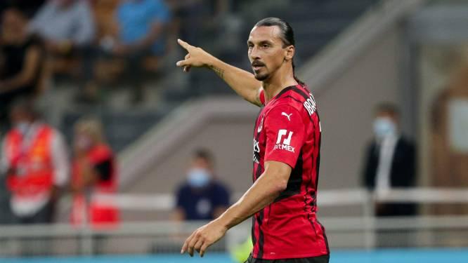 Voetbal Kort | Zlatan mist duel met oude club, Mbappé niet in actie tegen Bosz