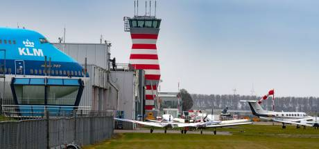 Ook Haarlemmermeer wil dat nachtvluchten Schiphol naar Lelystad Airport schuiven: 'Behoefte aan meer rust is groot'