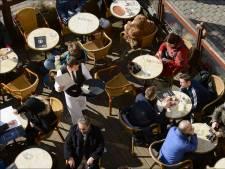 """Les restaurateurs ne rouvriront pas leurs terrasses le 1er mai: """"C'était surtout une action symbolique"""""""