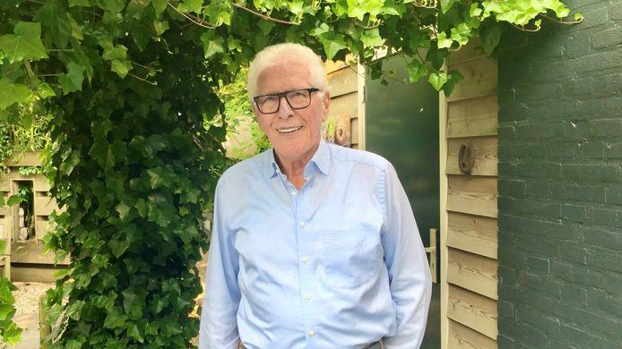 Uitvaartondernemer Hen Claassen uit Veghel overleed Eerste Paasdag op 87-jarige leeftijd.