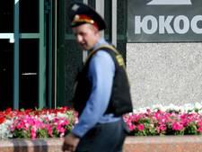 Rusland moet toch miljardenvergoeding betalen in Yukos-zaak