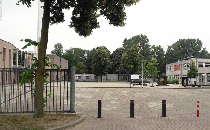 Het Rodenborch College in Rosmalen.