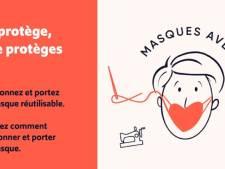 Le Belge invité à se mobiliser massivement pour l'#ActionNationaledeCouture