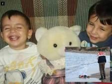 Aylan, 3 ans, s'est noyé avec sa mère et son frère de 5 ans