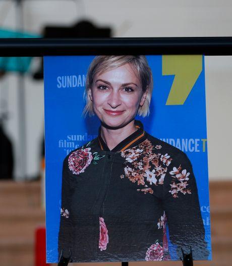 Zus overleden cameravrouw Halyna Hutchins: ze was mijn rolmodel