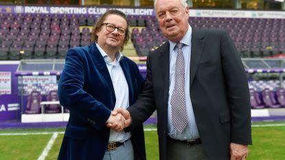 """Moddergooien zoals op Anderlecht is menselijk, maar mag niet te lang duren: """"Klaag één keer, en daarna nooit meer"""""""