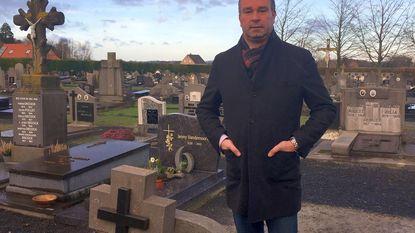 Kerkhof Sint-Lodewijk krijgt nieuw kleedje