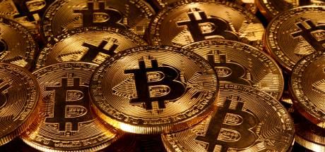Bitcoin stijgt voor het eerst tot boven 20.000 dollar