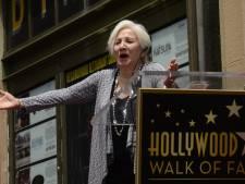 Amerikaanse Oscarwinnares Olympia Dukakis (89) overleden